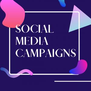 Midcoast Digital Studio Services: Social Media Campaign
